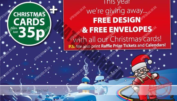 Christmas-Card-Printers