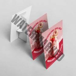Strut Card Printers