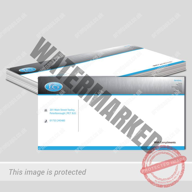 Compliment Slip Printers