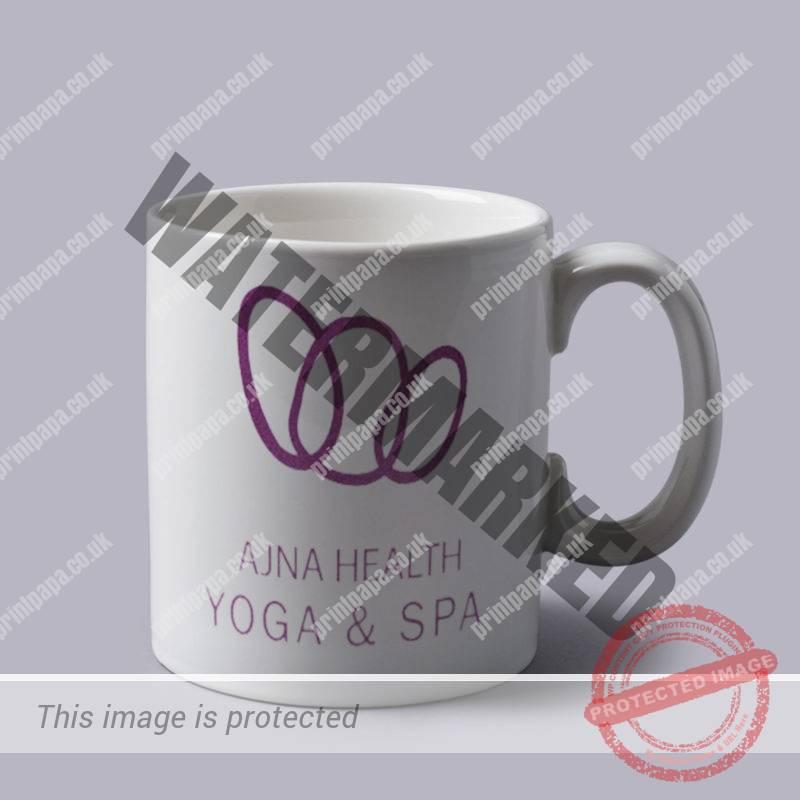 Custom Printed Mug Printed