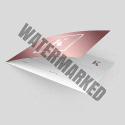 Folded Business Card Printers
