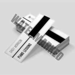 Mini Business Cards Printers