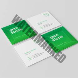 Square Business Cards Printers