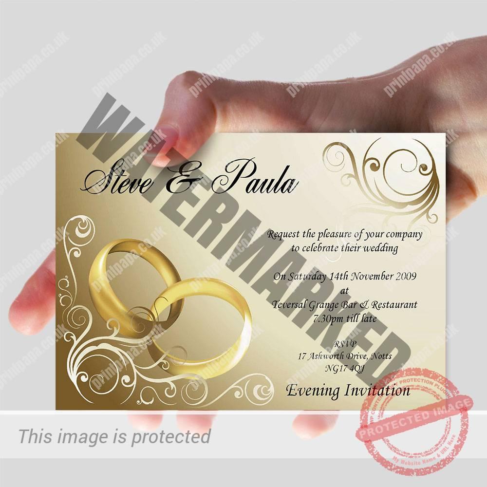 a6 christian wedding cards  print papa uk