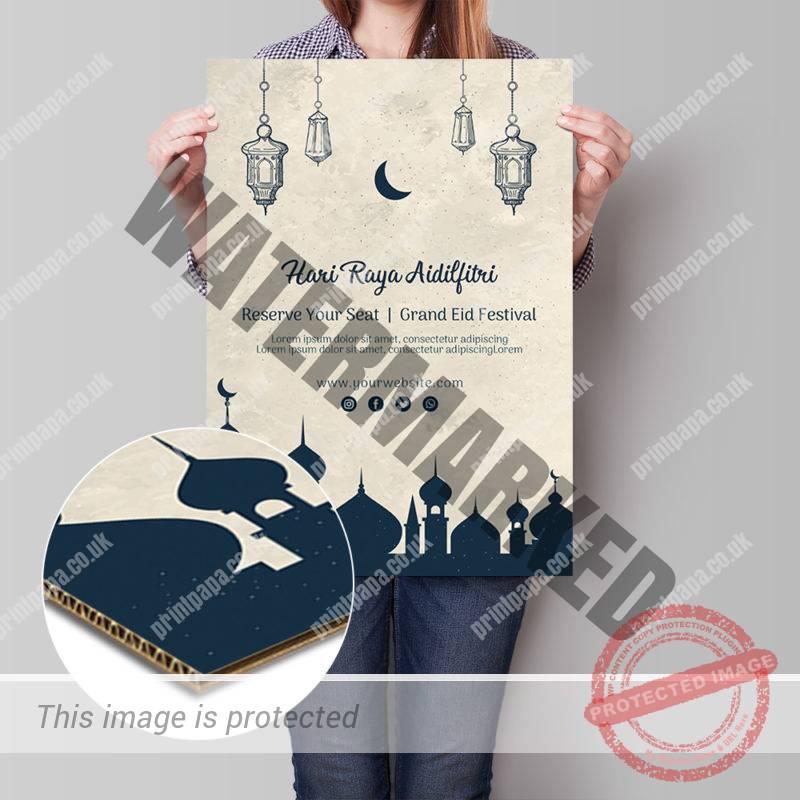A2 Cardboard Sign Printers