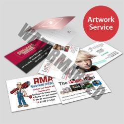 Business card designers