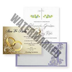Christian Wedding Cards