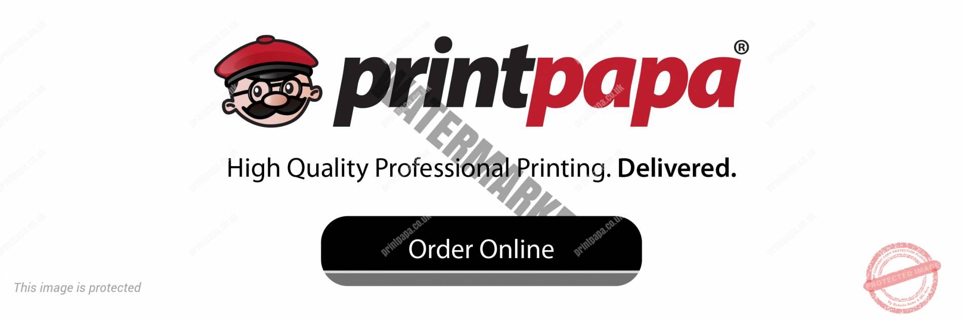 PrintPapa Banner